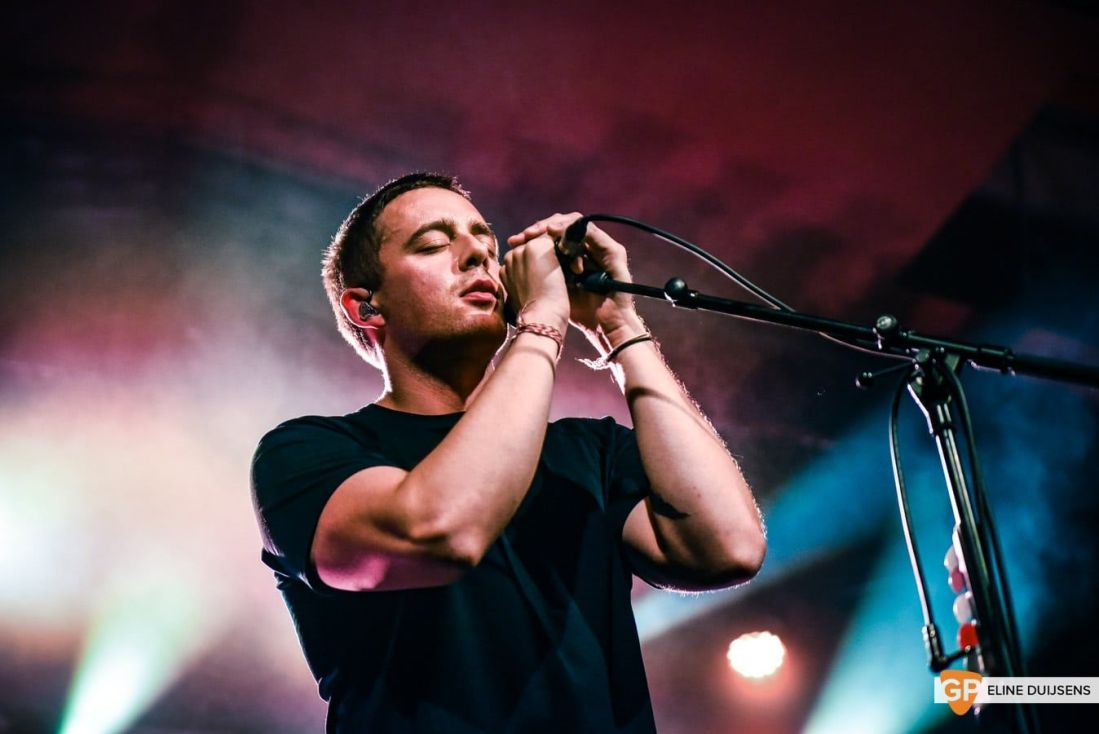 Dermot Kennedy at Astra by Eline Duijsens-14