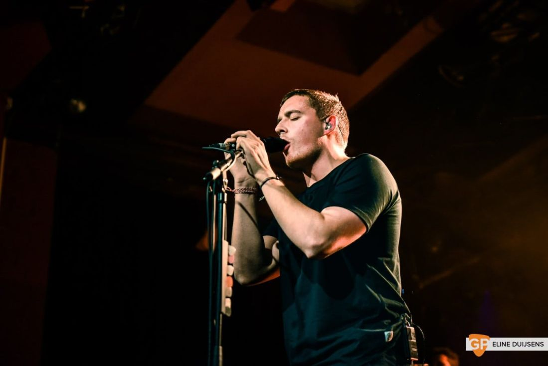 Dermot Kennedy at Astra by Eline Duijsens-17