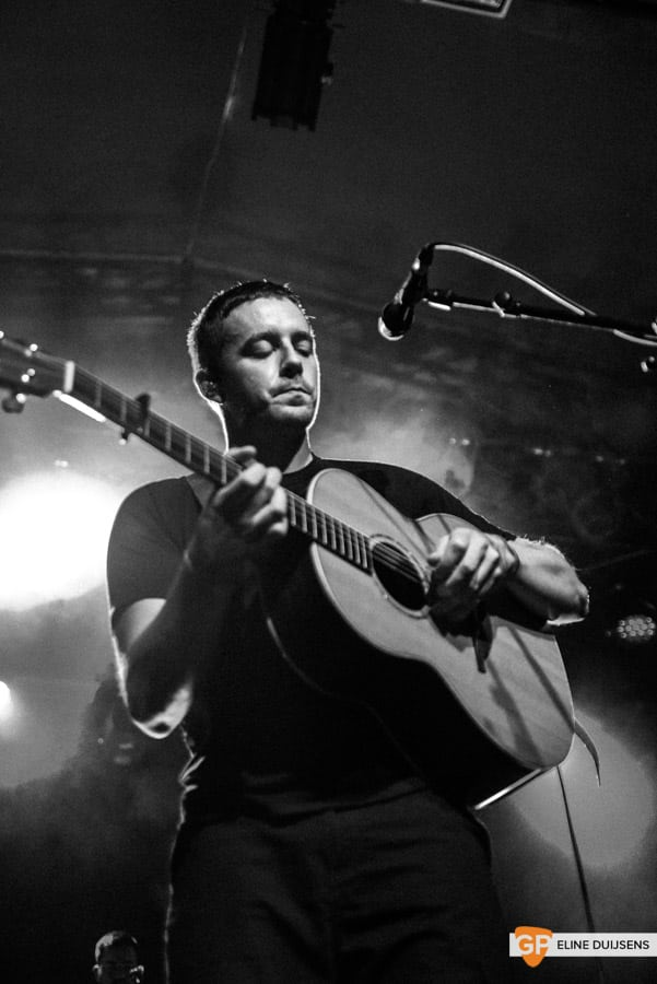 Dermot Kennedy at Astra by Eline Duijsens-3