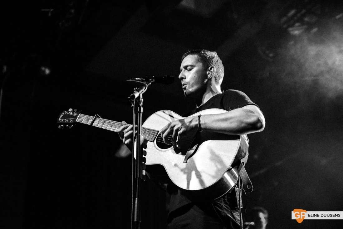 Dermot Kennedy at Astra by Eline Duijsens-5