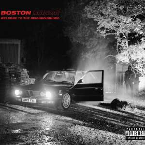 Boston Manor – Welcome To The Neighbourhood