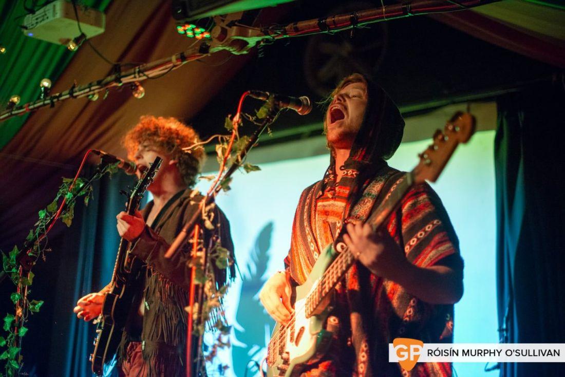 Hunkpapa at The Grand Social HWCH by Roisin Murphy O'Sullivan (2 of 14)