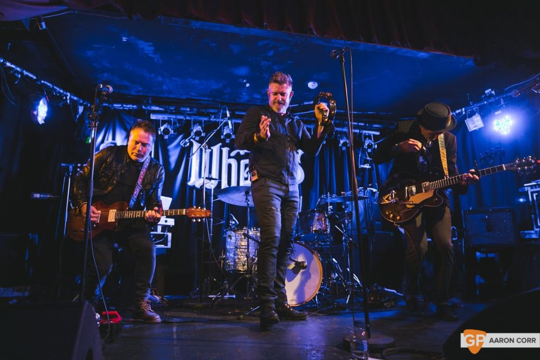 Rubyhorse at Whelans by Aaron Corr-3472