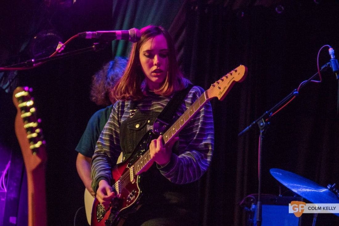 Soccer Mommy at The Grand Social by Colm Kelly-8800