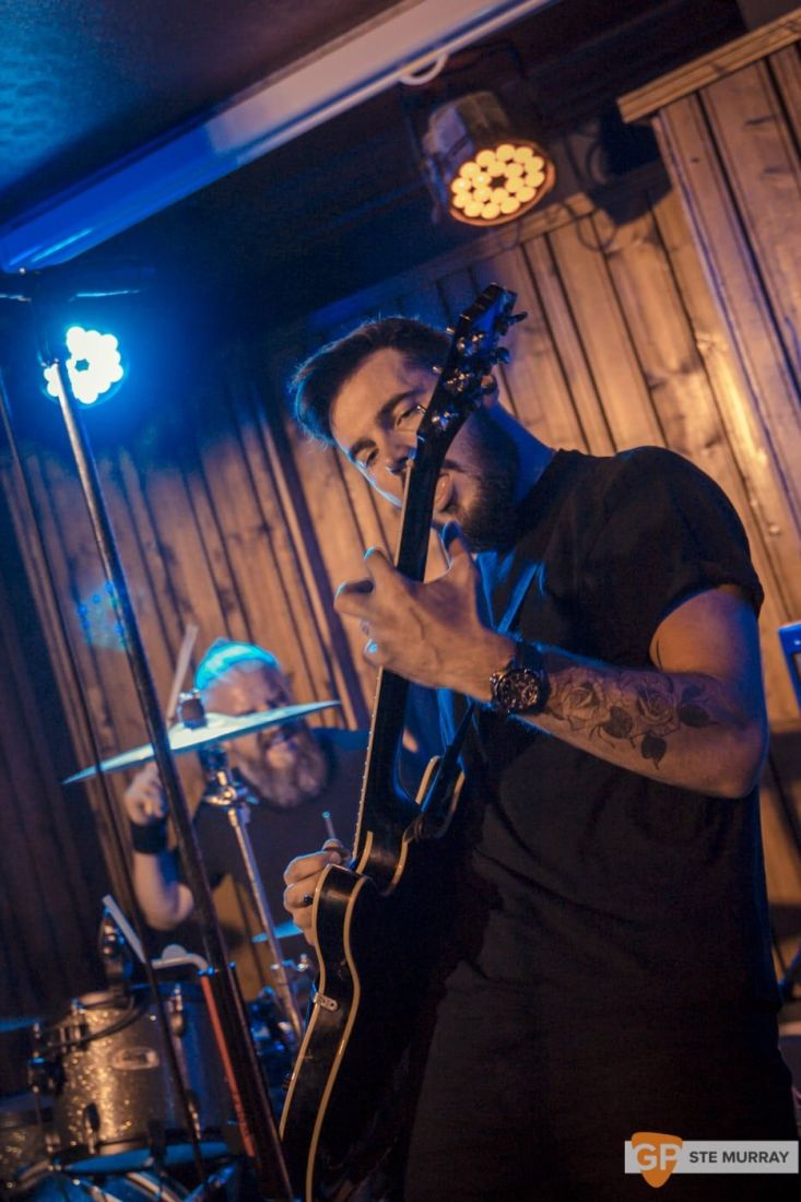 Wolff AT Whelans BY Ste Murray