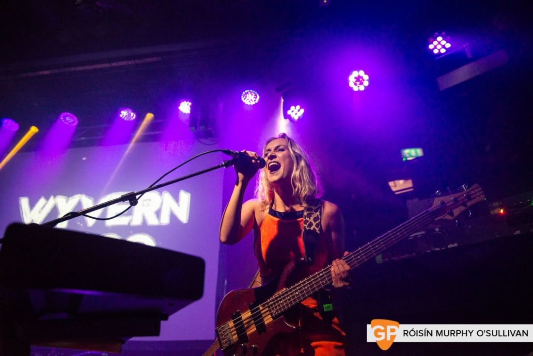Wyvern Lingo at The Academy by Roisin Murphy O'Sullivan (8 of 14)