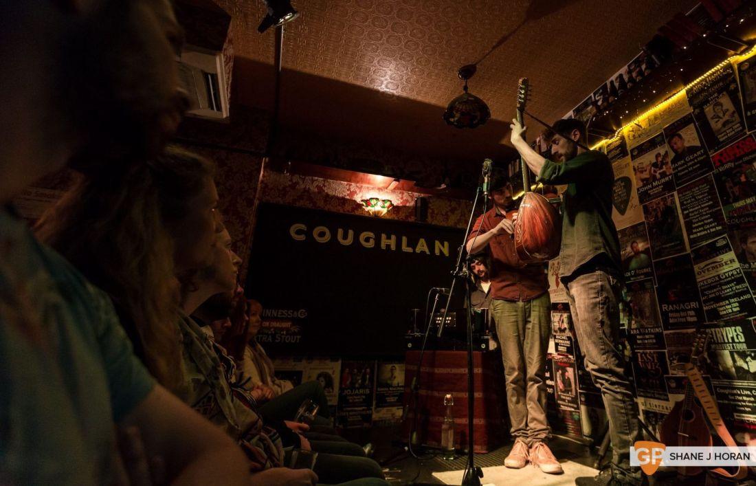 Ye Vagabonds, Coughlans, Cork, Shane J Horan, 9-9-18 (12 of 12)