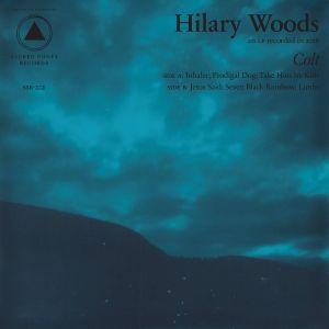 Hilary Woods – Colts