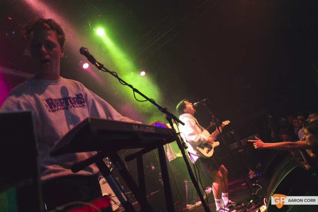 Boy Pablo in Button Factory by Aaron Corr-7196