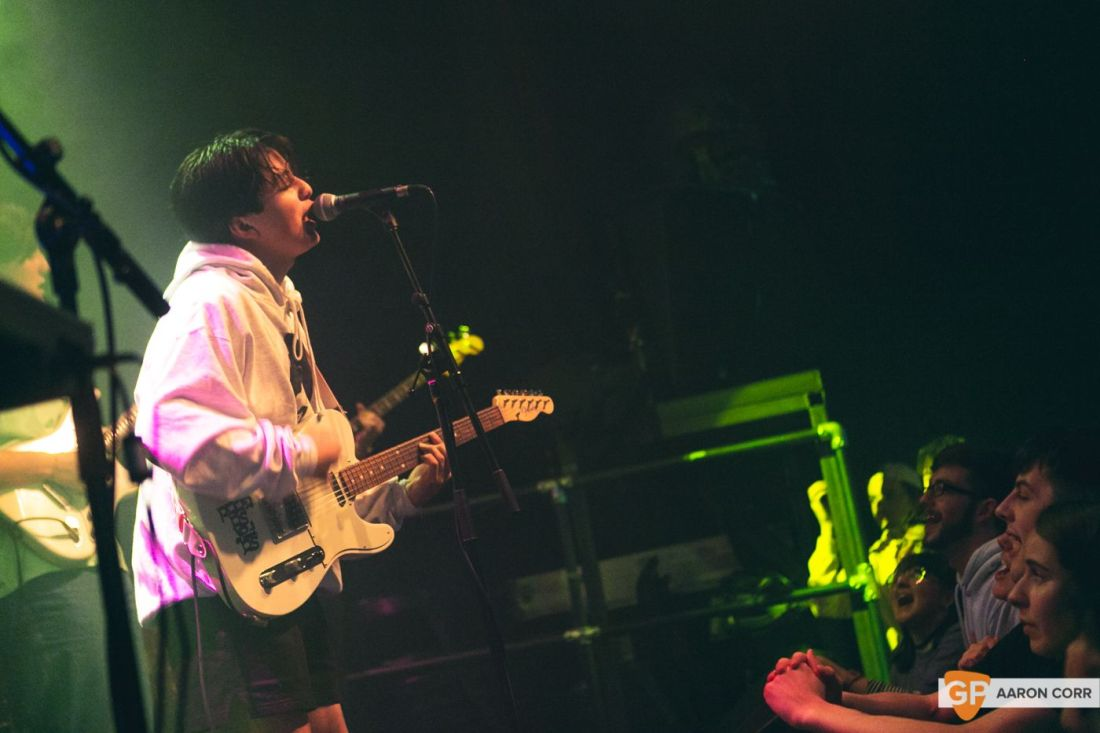 Boy Pablo in Button Factory by Aaron Corr-7202