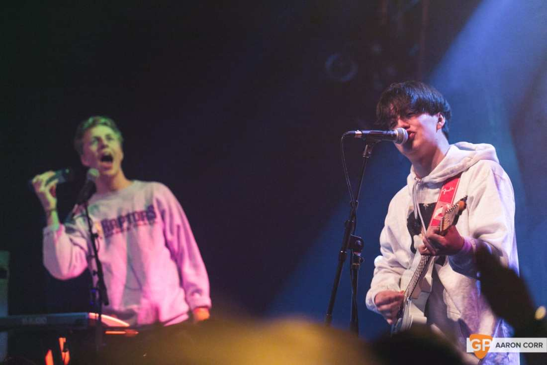 Boy Pablo in Button Factory by Aaron Corr-7256