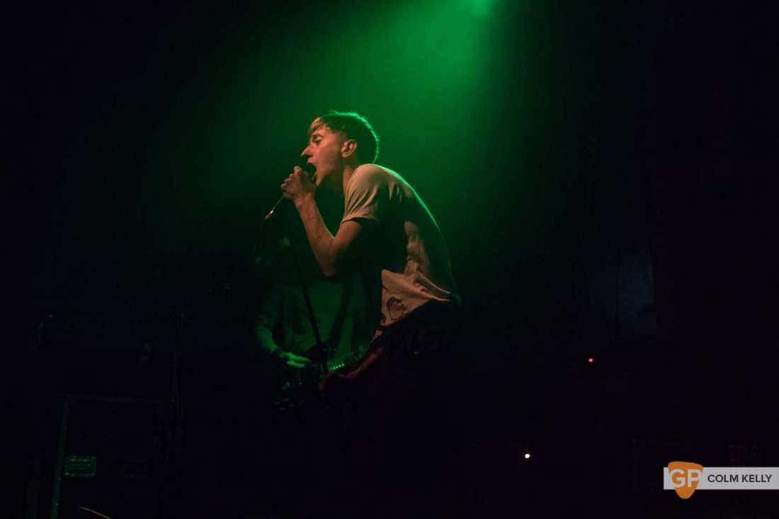 Heavy Lungs at The Button Factory by Colm Kelly-1-15