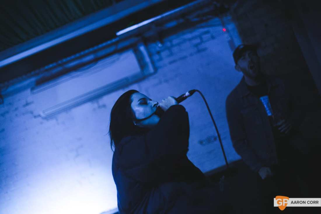 Negative Gemini at The Grand social by Aaron Corr-5715
