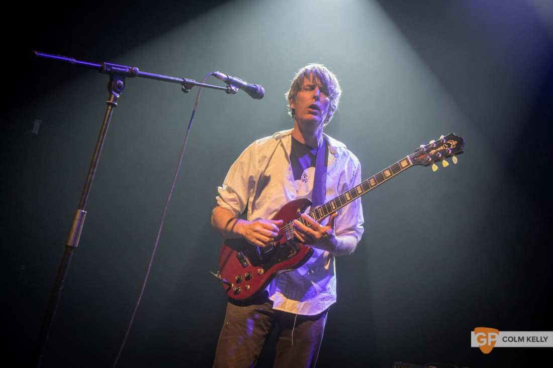 Stephen Malkmus & The Jicks at Vicar St. by Colm Kelly-1223