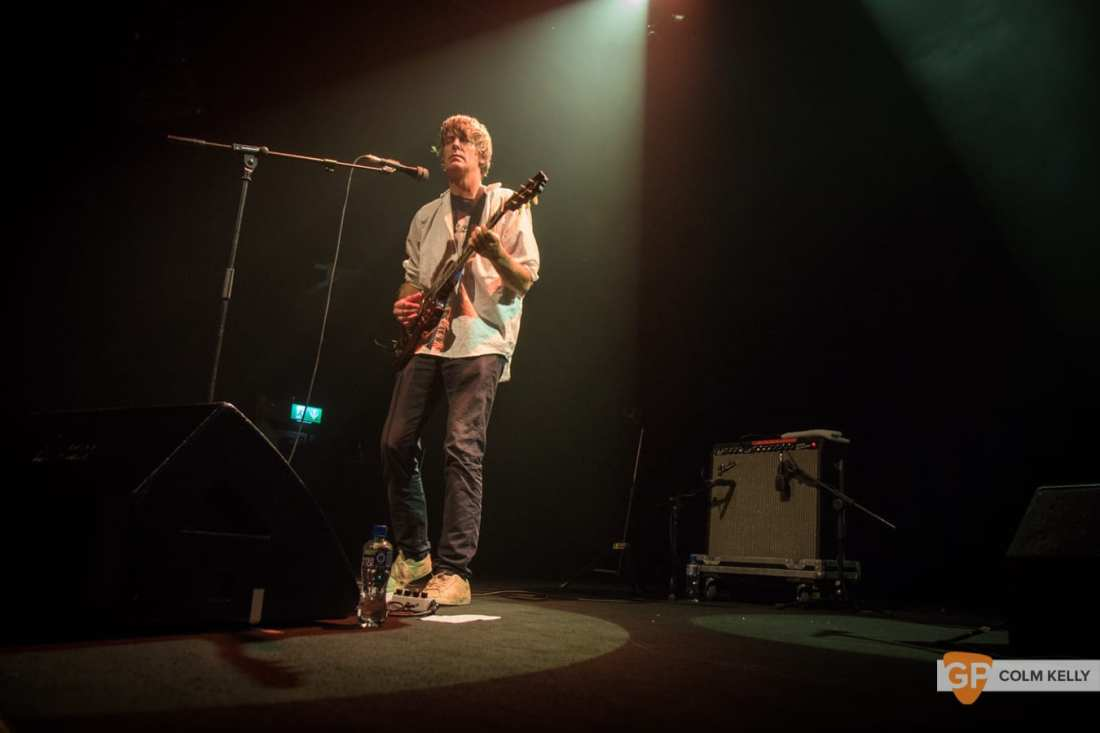 Stephen Malkmus & The Jicks at Vicar St. by Colm Kelly-1552