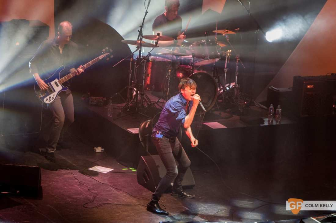 Suede at The Bord Gais Energy Theatre, Dublin by Colm Kelly-0598