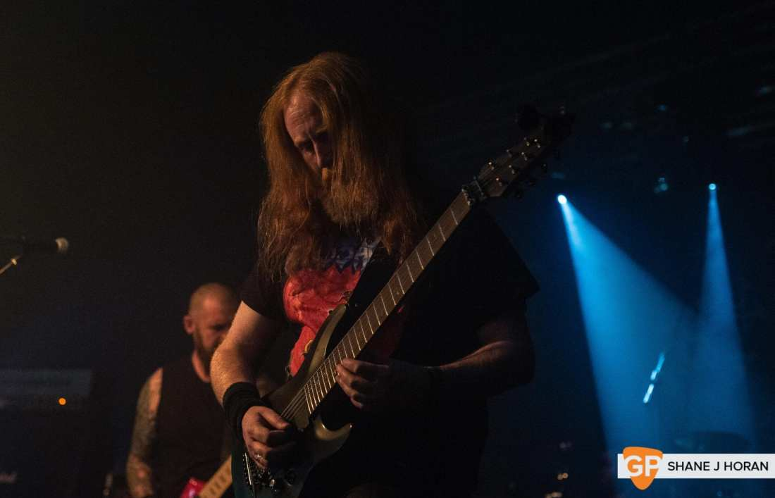 Zealot Cult, Dolans, Limerick, Shane J Horan, 27-10-18-5