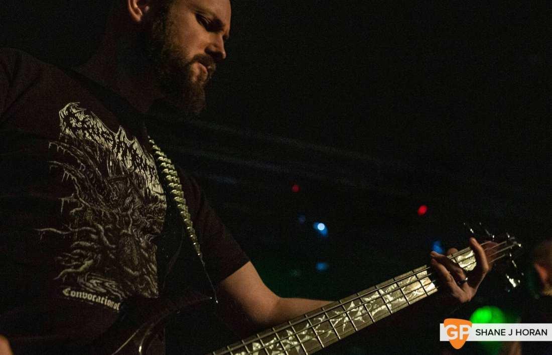 Zealot Cult, Dolans, Limerick, Shane J Horan, 27-10-18-8