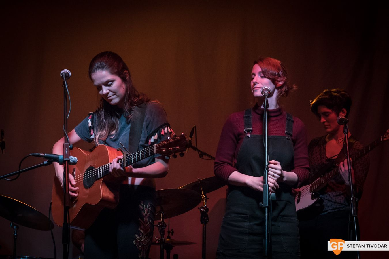 Jane Willow The Sound House November 2018 Tivodar 18