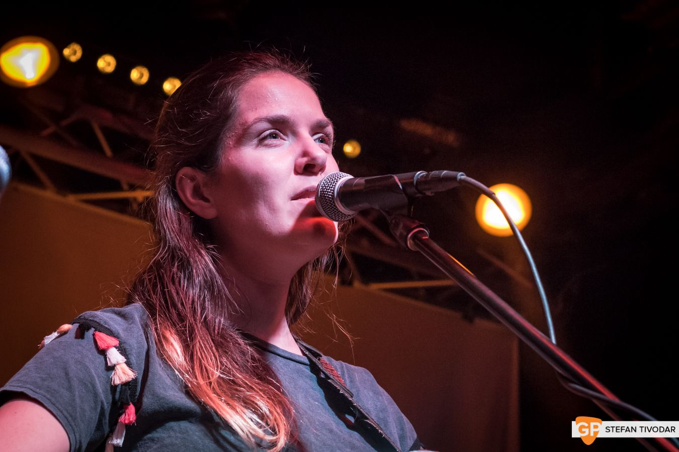 Jane Willow The Sound House November 2018 Tivodar 5