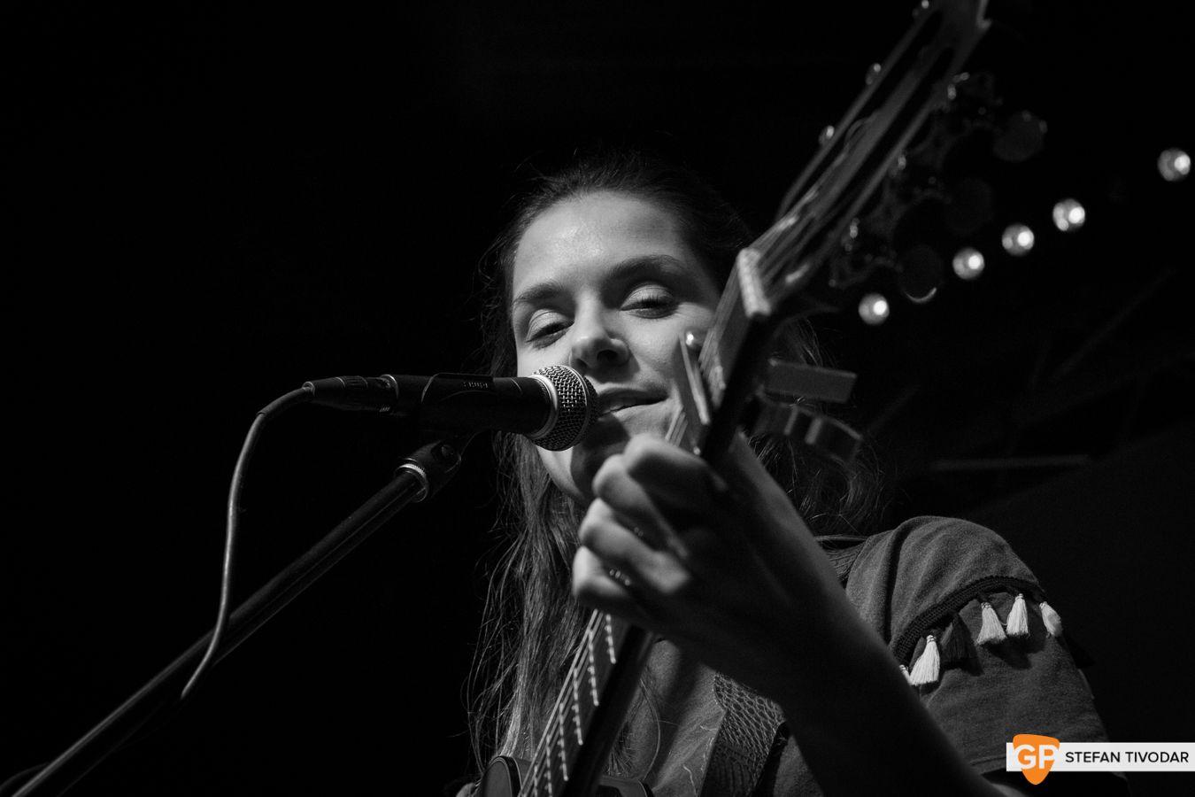 Jane Willow The Sound House November 2018 Tivodar 7