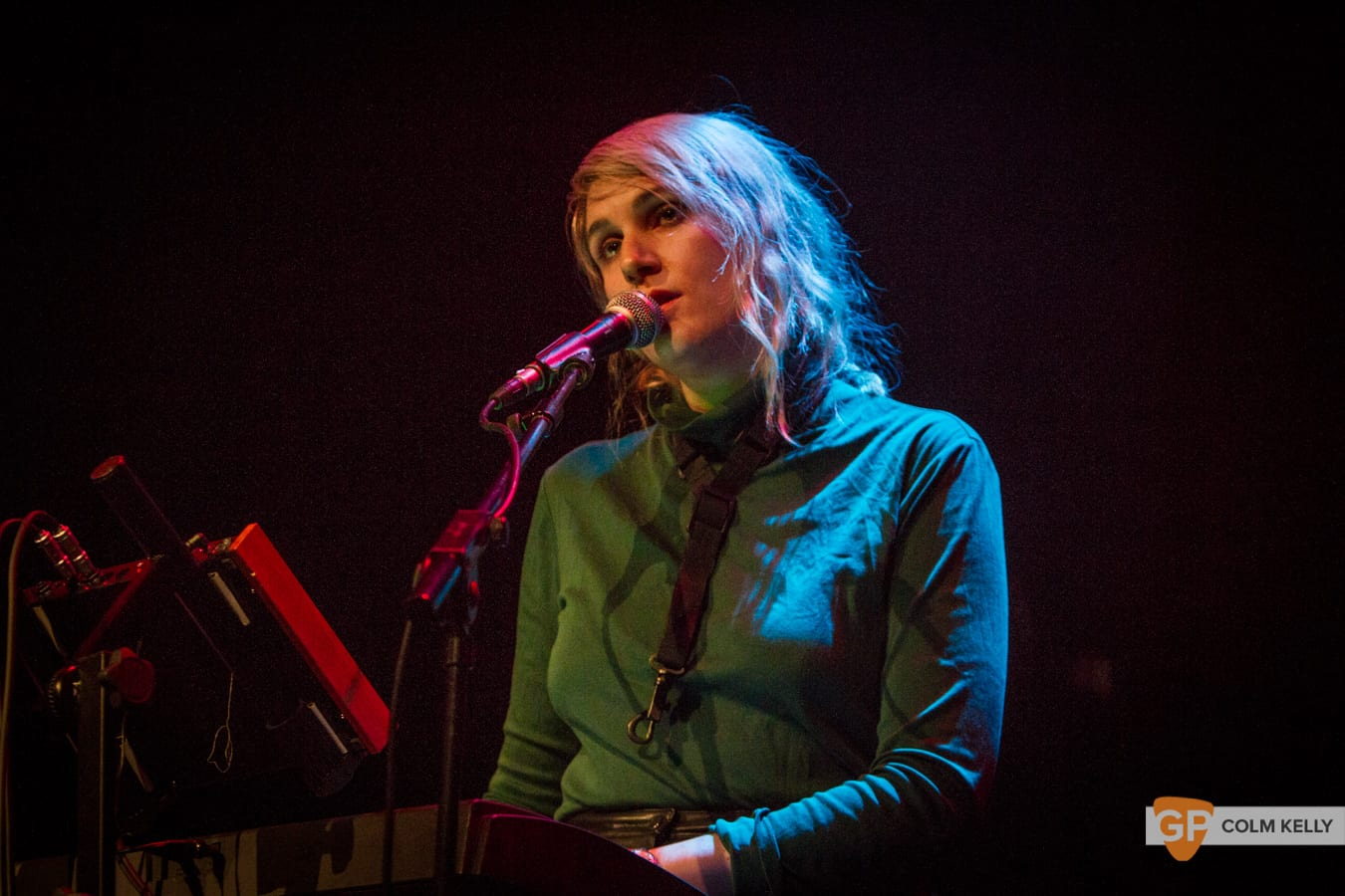 Laura Jean at The Olympia Theatre, Dublin by Colm Kelly-1-4