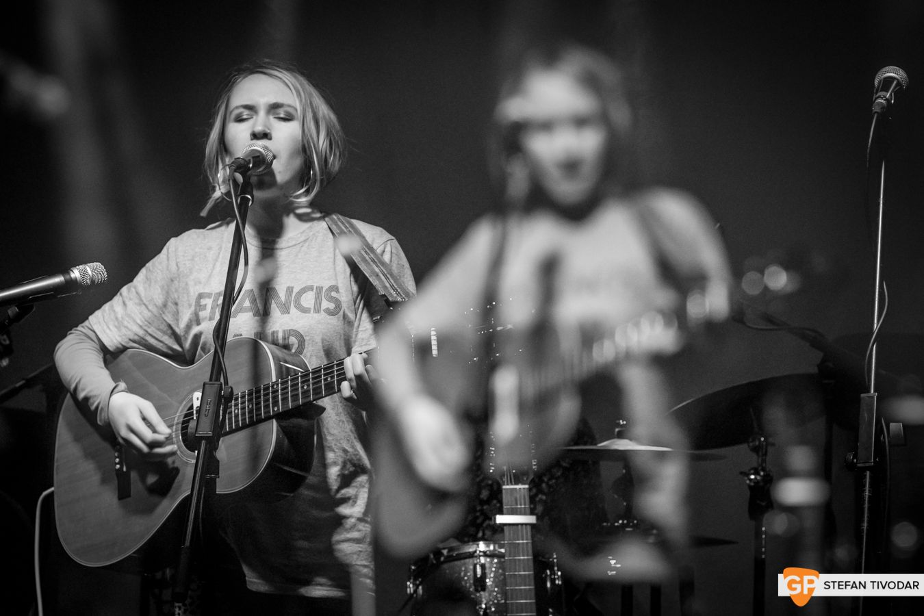Leila Jane The Sound House November 2018 Tivodar 12