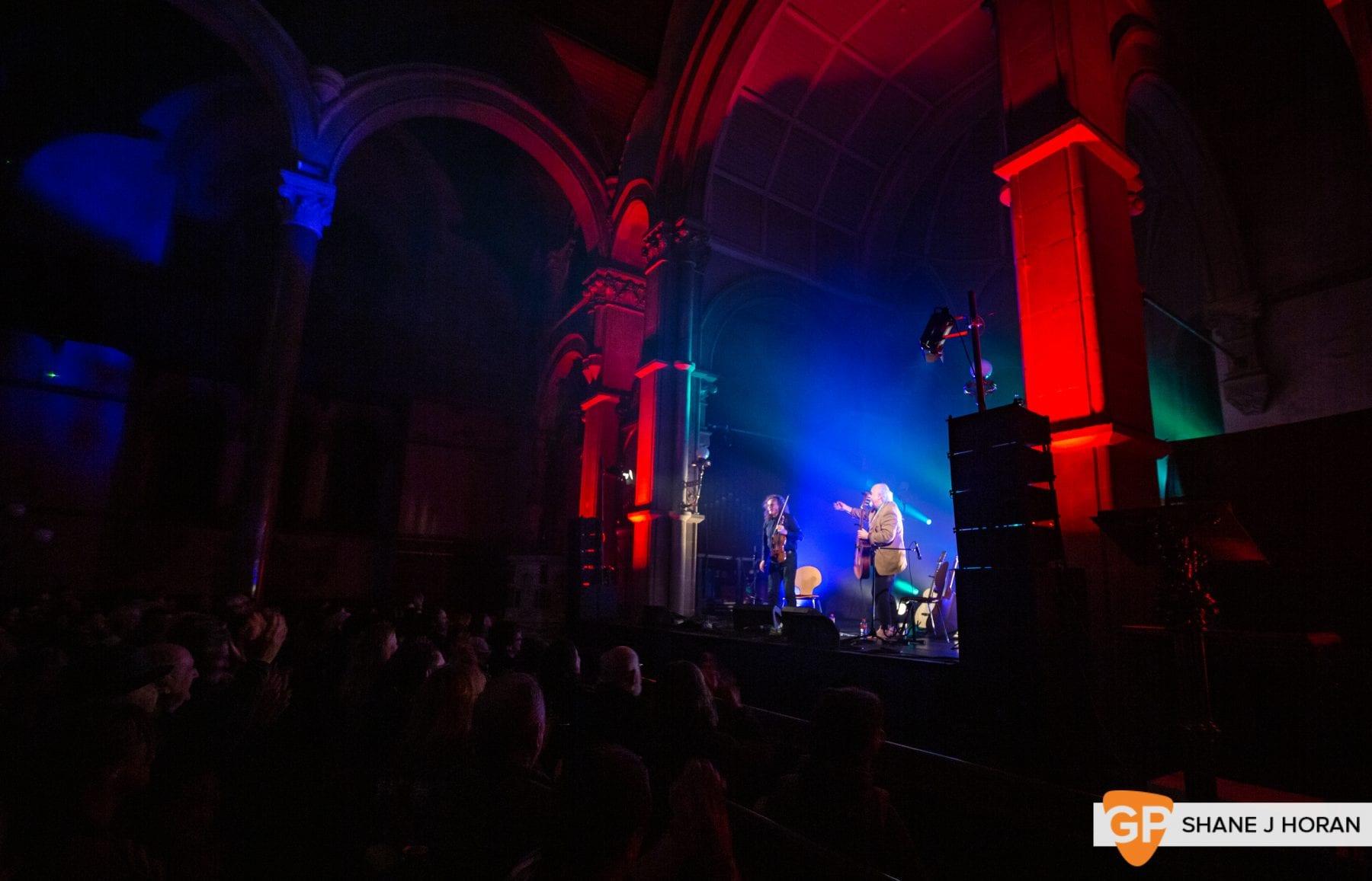 Martin Hayes & Steve Cooney, St Lukes, Cork, 11-11-18-21