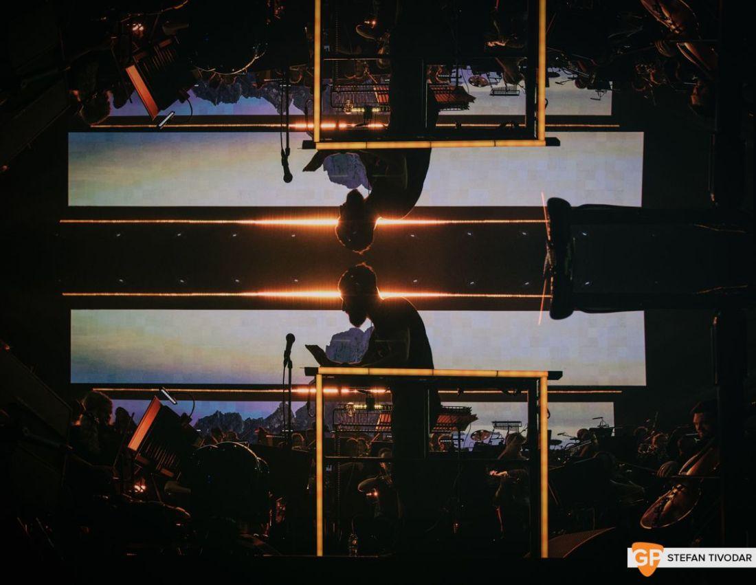 Pete Tong & Heritage Orchestra 3 Arena November 2018 Tivodar 1