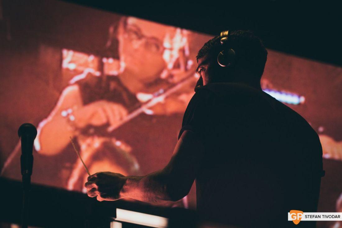 Pete Tong & Heritage Orchestra 3 Arena November 2018 Tivodar 8