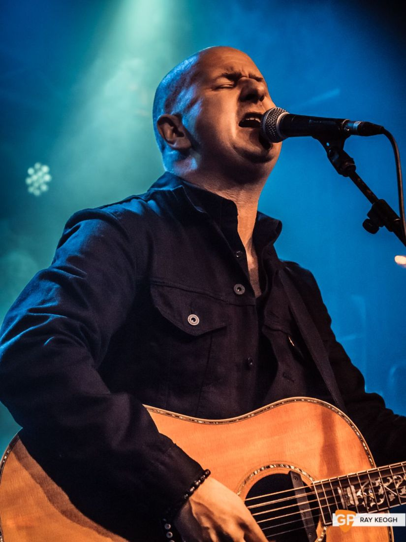 Picture House – The Academy – Photo by Ray Keogh Media