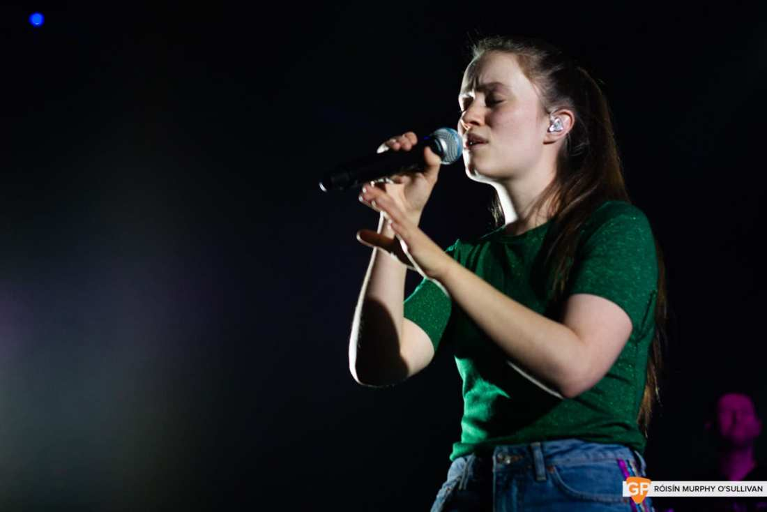 Sigrid in The Olympia by Roisin Murphy O'Sullivan-15
