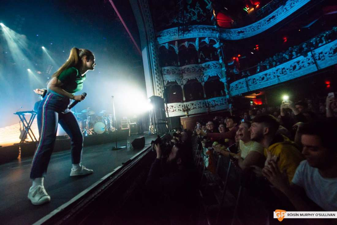 Sigrid in The Olympia by Roisin Murphy O'Sullivan-36