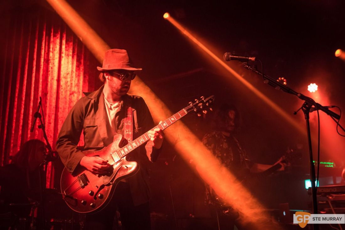 The Coral AT The Academy BY Ste Murray _05