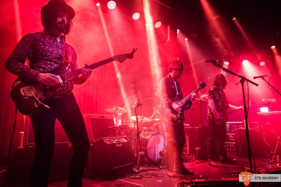 The Coral AT The Academy BY Ste Murray _06