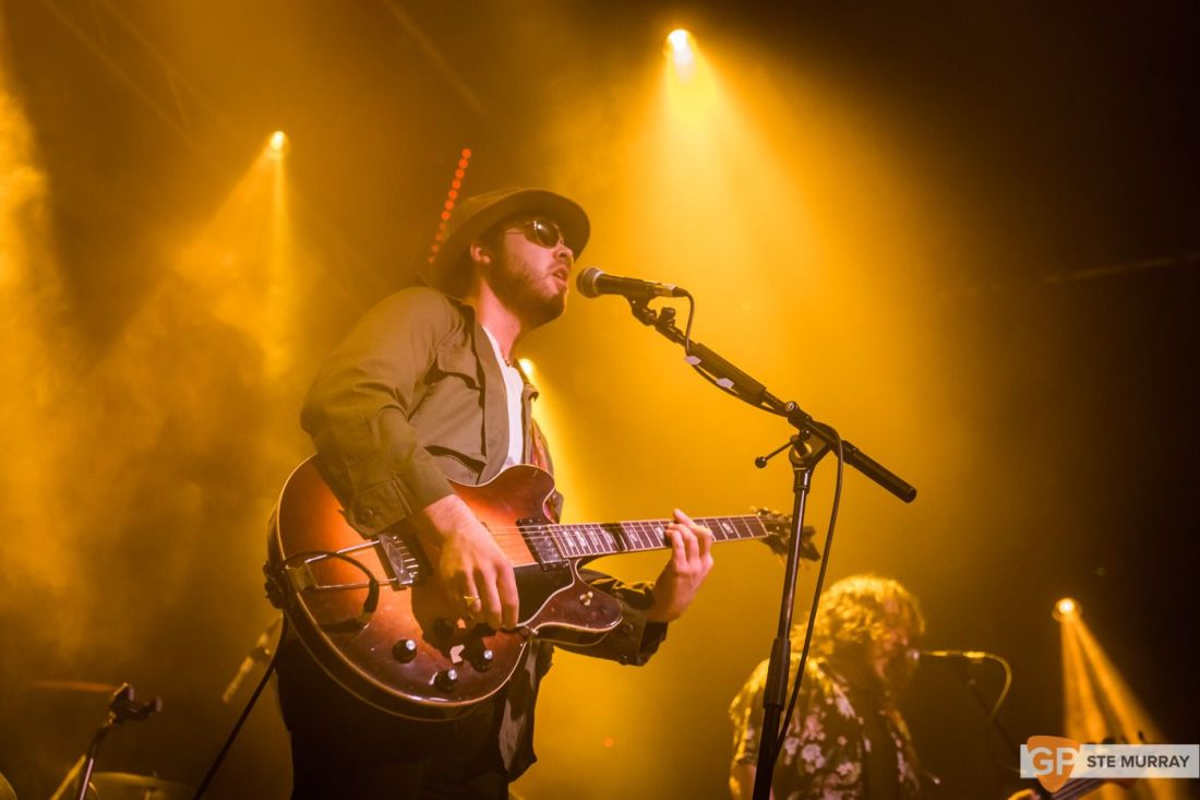 The Coral AT The Academy BY Ste Murray _09