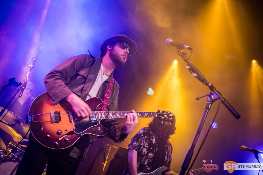The Coral AT The Academy BY Ste Murray _13