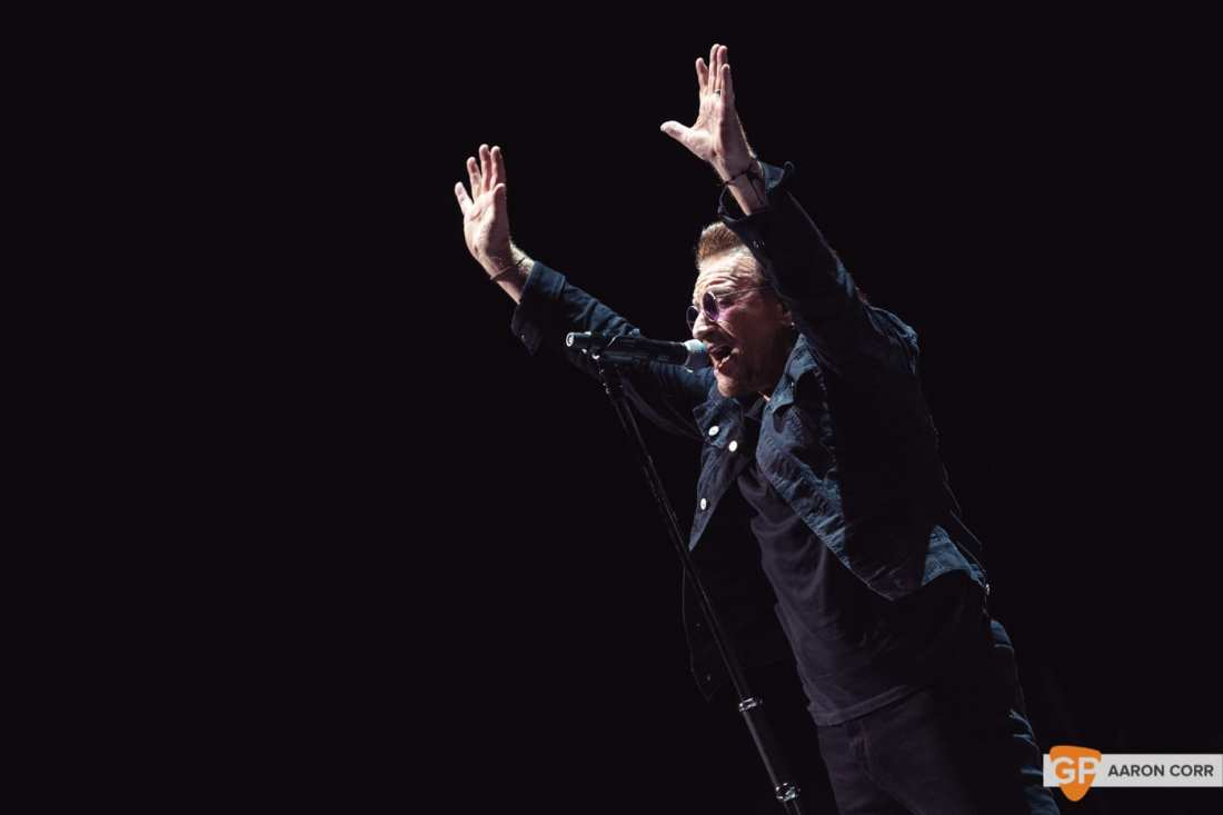 U2 at 3Arena by Aaron Corr-7710