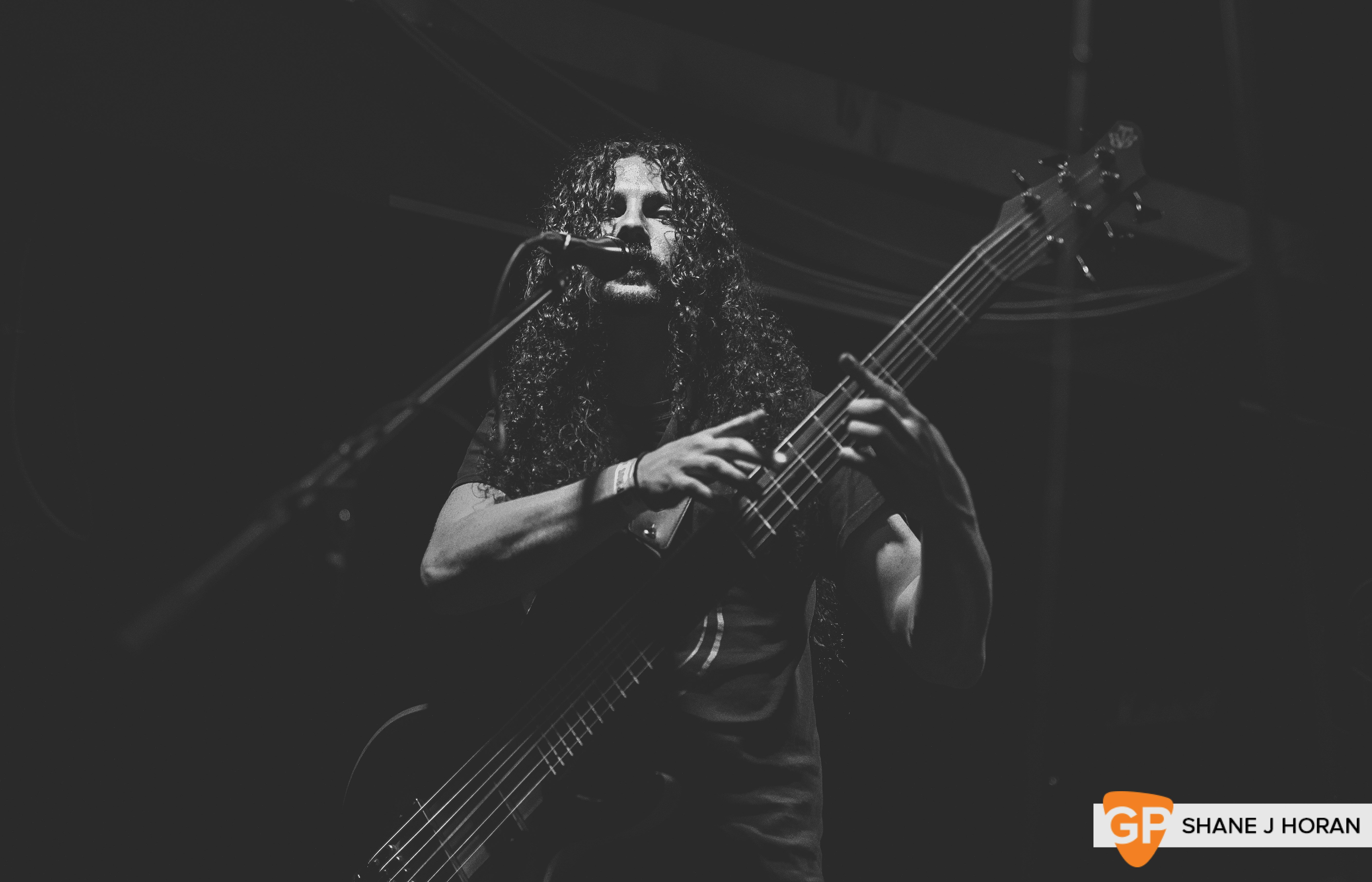 Bell Witch, Cyprus Avenue, 13-12-19, Shane J Horan-11