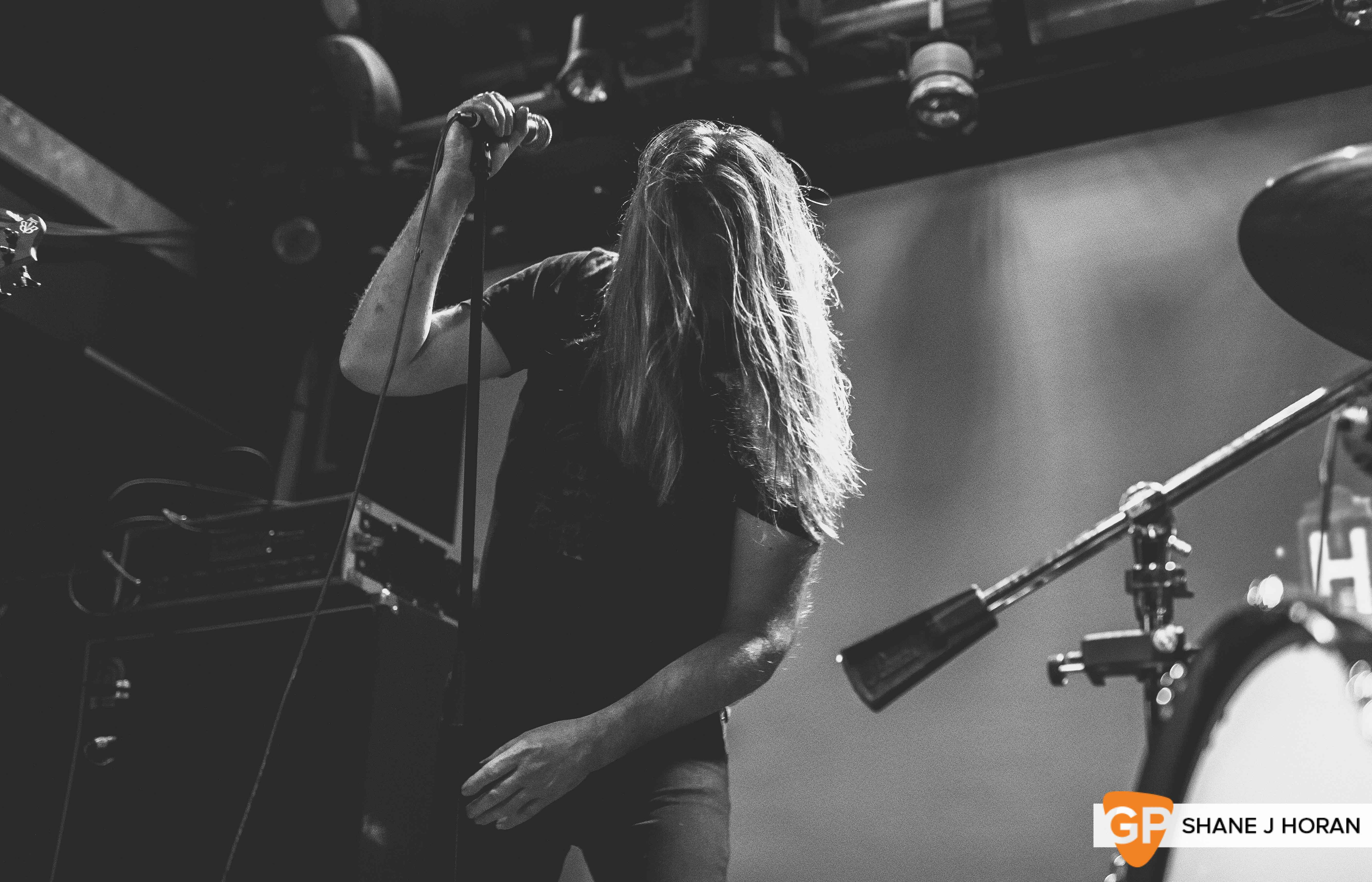 Bell Witch, Cyprus Avenue, 13-12-19, Shane J Horan-16