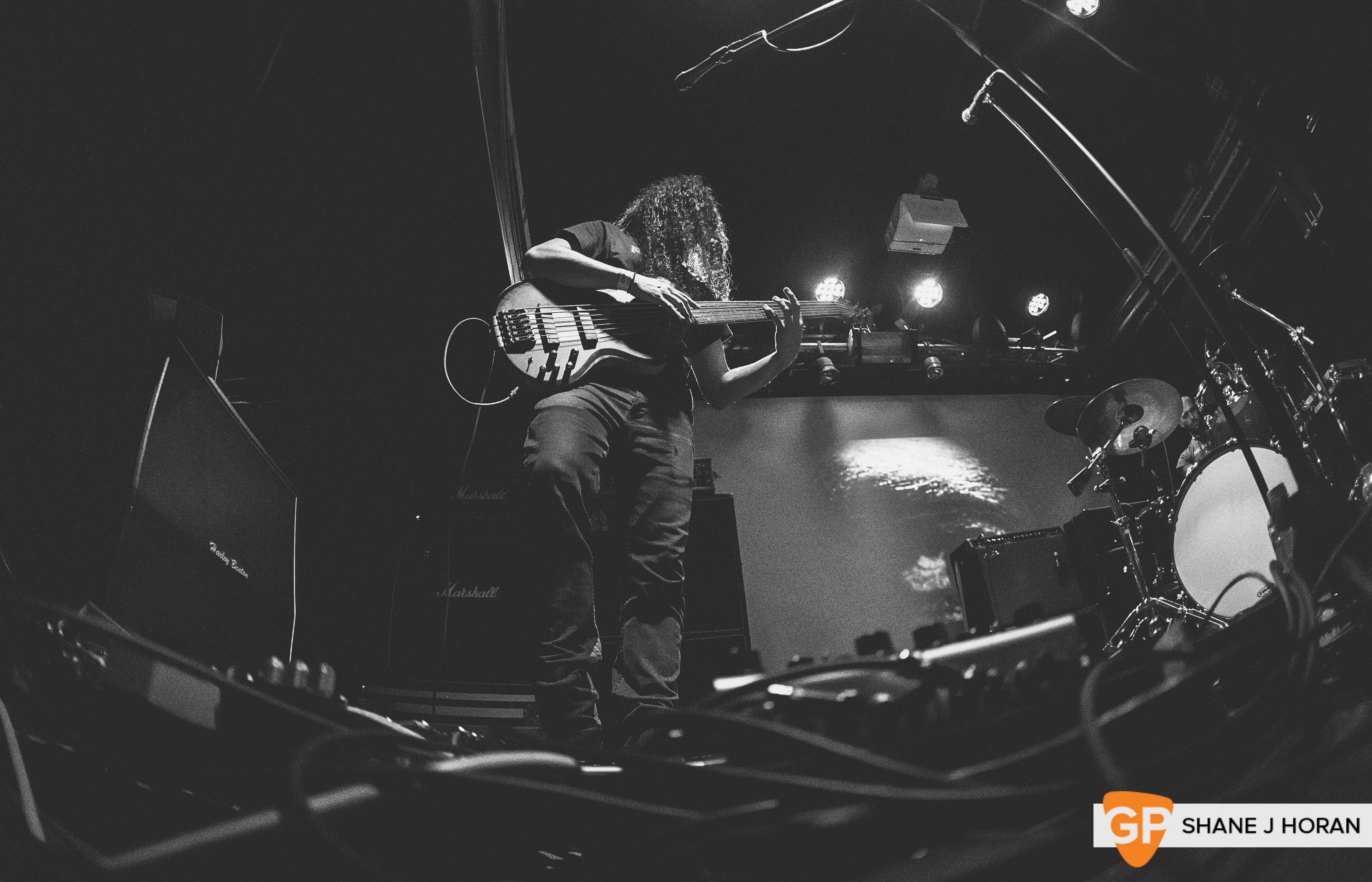 Bell Witch, Cyprus Avenue, 13-12-19, Shane J Horan-9