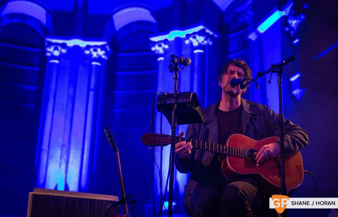 Gruff Rhys, St. Luke's, 1-12-18 Shane J Horan-5