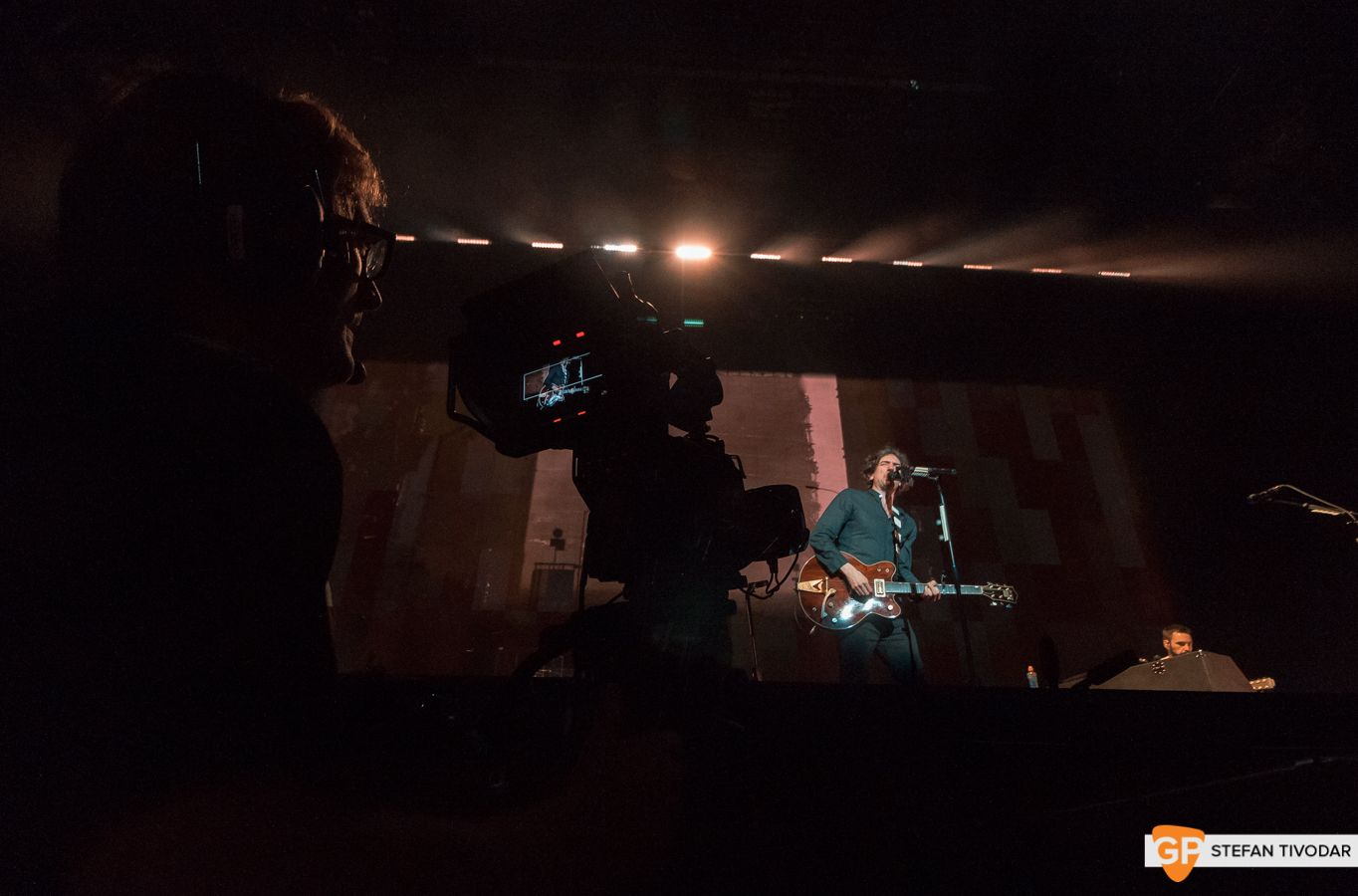 Snow Patrol 3 Arena December 2018 Tivodar 19