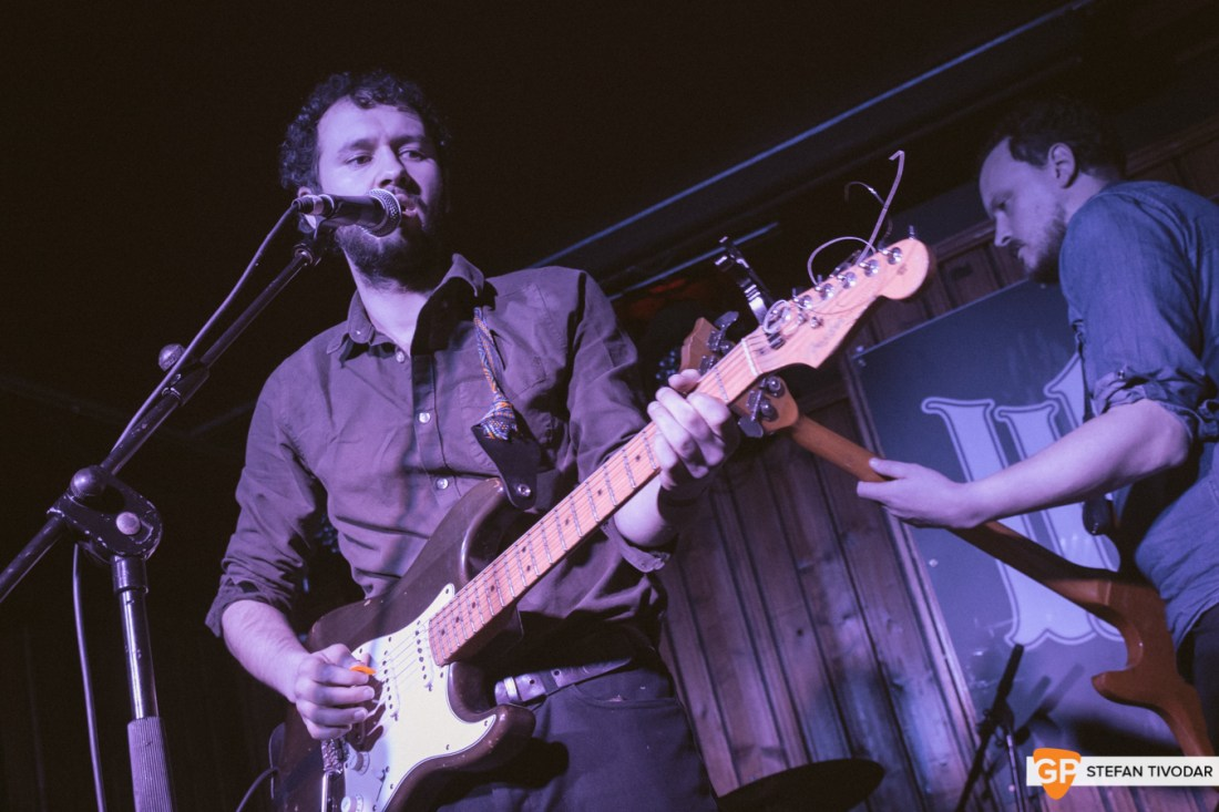 Badhands Whelans Ones to Watch Winter 2019 Day Whelans Ones to Watch Winter 2019 Day 4 3