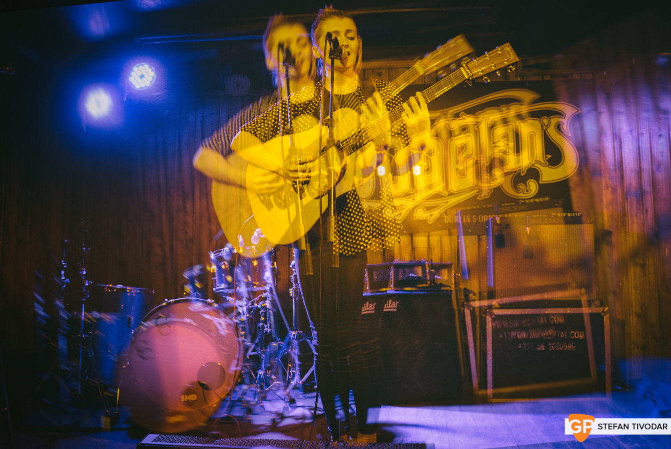 EllyD Ones to Watch January 2019 Whelans Tivodar 2