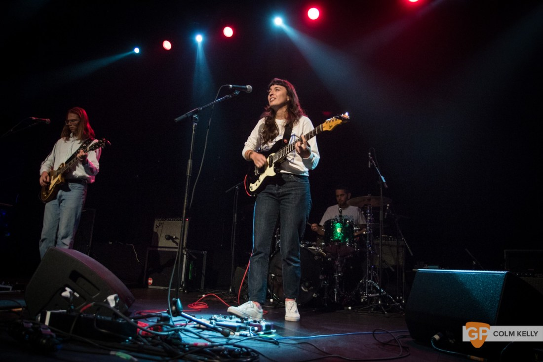 The Beths at The Olympia Theatre by Colm Kelly-321