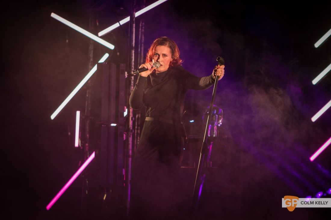 Alison Moyet at The 3Aena, Dublin by Colm Kelly-27