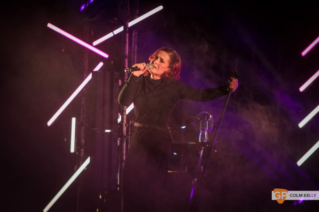 Alison Moyet at The 3Aena, Dublin by Colm Kelly-30