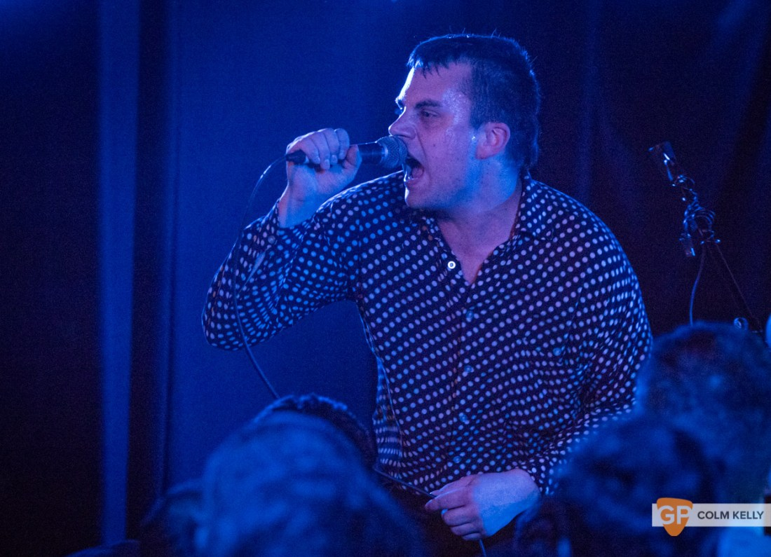 Bodega at Whelan's, Dublin 16.2.2019 by Colm Kelly-21-2