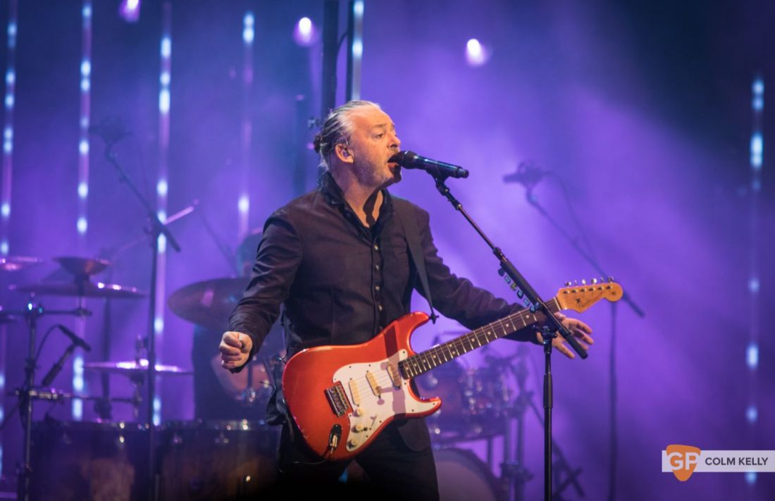 Tears For Fears at The 3Aena, Dublin by Colm Kelly-31